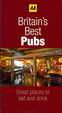 Cover of Britain's Best Pubs 2011