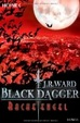 Cover of Black Dagger 13. Racheengel