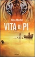 Cover of Vita di Pi