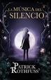 Cover of La música del silencio
