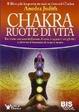 Cover of Chakra ruote di vita