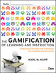 Cover of The Gamification of Learning and Instruction