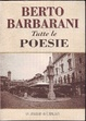 Cover of Berto Barbarani