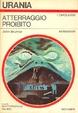 Cover of Atterraggio proibito
