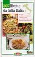 Cover of 365 ricette da tutta Italia