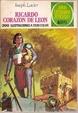 Cover of Ricardo Corazón de León