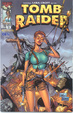 Cover of Tomb Raider #11
