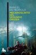 Cover of Mecanoscrito del segundo origen