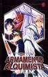 Cover of Armamento alquimista #6