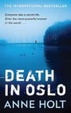 Cover of Death in Oslo