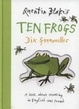 Cover of Quentin Blake's Ten Frogs