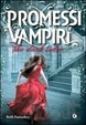 Cover of Promessi vampiri. The dark sides.