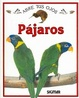 Cover of Pájaros