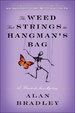 Cover of The Weed That Strings the Hangman's Bag