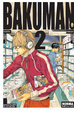 Cover of Bakuman #2