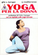 Cover of Yoga per la donna