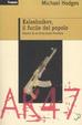 Cover of Kalashnikov, il fucile del popolo. Scenari di un'arma senza frontiere