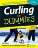 Cover of Curling For Dummies