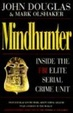 Cover of MINDHUNTER.