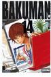 Cover of Bakuman #14