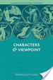 Cover of Elements of Fiction Writing - Characters and Viewpoint
