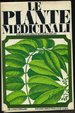 Cover of Le piante medicinali