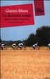 Cover of La fiamma rossa. Storie e strade dei miei tour