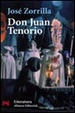 Cover of Don Juan Tenorio