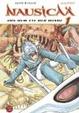 Cover of Nausicaä aus dem Tal der Winde. Band 1