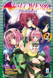 Cover of To Love-ru Darkness vol. 2