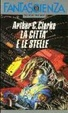 Cover of La città e le stelle
