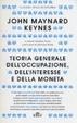 Cover of Teoria generale dell'occupazione, dell'interesse e della moneta