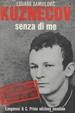 Cover of Senza di me