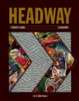 Cover of Headway: Student's Book Elementary level