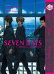 Cover of Seven Days: Monday - Thursday