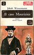 Cover of Il caso Maurizius