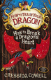 Cover of How to Break a Dragon's Heart