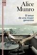 Cover of EL AMOR DE UNA MUJER GENEROSA
