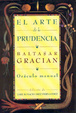 Cover of El arte de la prudencia