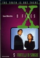 Cover of The X-Files