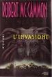 Cover of L' invasione
