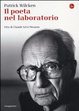 Cover of Il poeta nel laboratorio. Vita di Claude Lévi-Strauss