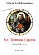 Cover of San Tommaso d'Aquino