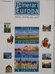 Cover of Itinerari d'Europa -Sulle strade del sole