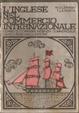 Cover of L'inglese nel commercio internazionale
