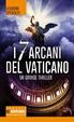 Cover of I 7 arcani del Vaticano