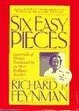 Cover of Six Easy Pieces