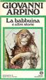 Cover of La babbuina e altre storie