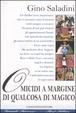 Cover of Omicidi a margine di qualcosa di magico