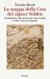 Cover of La mappa della Cina del signor Selden